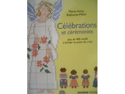 CELEBRATIONS ET CEREMONIES non disponibile