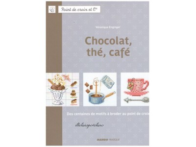 16 CHOCOLAT,THE', CAFE'