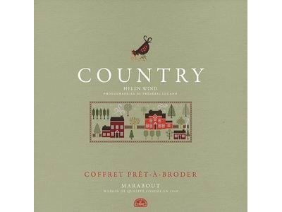 COFFER COUNTRY