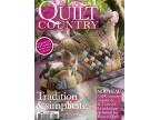 QUILT COUNTRY :Traditions & Simplicité