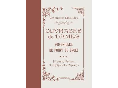 OUVRAGES DE DAMES non disponibile