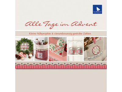 ALLE TAGE IM ADVENT