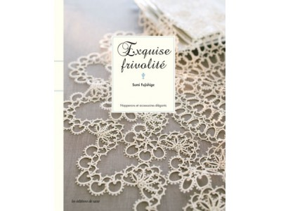 EXQUISE FRIVOLITE'