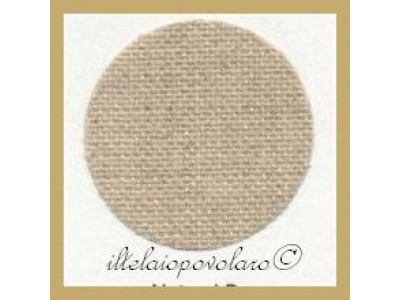 PERMIN 13 fili 32 count - Nature undyed