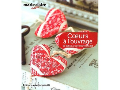 marie claire COEUR A LOUVRAGE