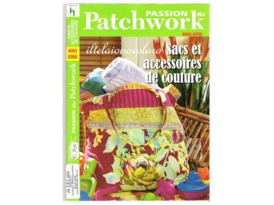 PASSION DU PATCHWORK