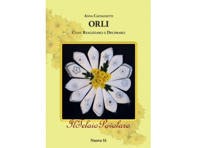 ORLI - come realizzarli e decorarli