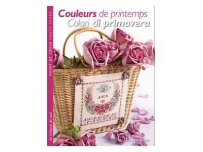 COULEURS DE PRINTEMPS - NON DISPONIBILE
