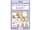 BABY Easy Cross stitch series 2