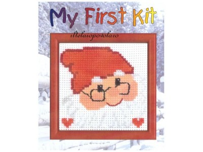 - my first kit PERMIN BABBO SPIRITOSO